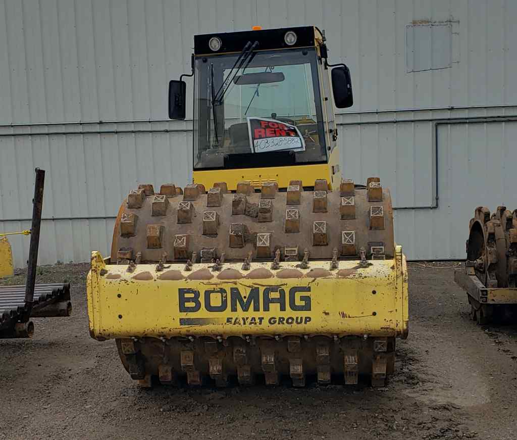Large image for 2010 Bomag BW213 DH-40