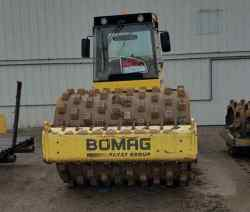 Thumbnail image for 2010 Bomag BW213 DH-40